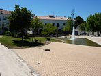 Avelar town 5 minutes drive from the house