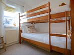 Adult sized bunk beds