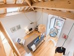 Beautifully decorated LOFT in the heart of Porto city