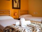 comfy single beds