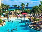 Waterscape Resort is the premier family vacation destination in  Destin  area.