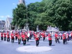 Linlithgow Reed Band