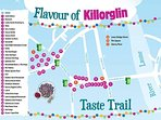 Flavour of Killorglin Food Festival weekend in September.