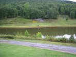 2 acre pond for fishing/catch & release