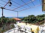 Apartments Villa Ana - Four Bedroom Apartment with Terrace and Sea View