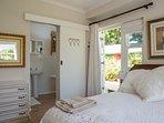 The Gallery Bedroom en suite
