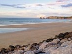Our beaches (Hendaye)