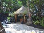 Building, Hut, Shelter, Forest, Jungle