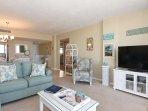 Station One 4C - Living Room