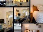 Appartement de 60m2 bord de plage Dunkerque, Malo les Bains