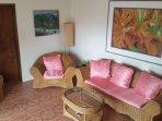 Livingroom in Apartment