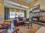 Luxury home set on 8 private, secluded acres - gas fireplaces & valley views!