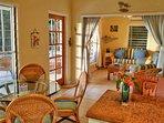 Fiesta Living Room