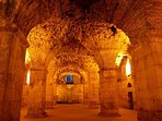 Diocletians Palace, 10 min walking from the apartment