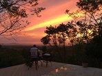 Different sunset every night!