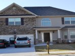 Masters Week Rental 3500 wk single family home 4 Bedrooms 2.5 Bath home is completely furnished