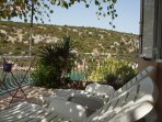 A1(5+1): terrace view