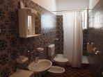 A2(6): bathroom with toilet