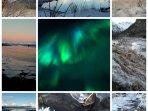 Vinter i Lofoten