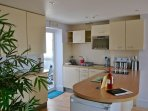 Kitchen | Biscay, Starcross, nr. Dawlish