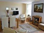 Living room | Trafalgar, Starcross, nr. Dawlish