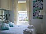 Double bedroom | Trafalgar, Starcross, nr. Dawlish