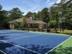 Luxury Hamptons Vacation Home w/NEW Pool, Tennis Court, Hot Tub
