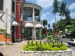 Limegrove Shopping Mall....Shop, Shop, Shop!