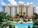 Palm Aire Resort By Wyndham 2 Bedroom Vacation Rental Sleeps 8