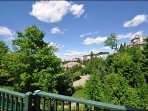 Enjoy the Amazing Scenic Views from your Private Balcony
