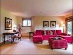 Lower  Den Offers Queen Sleeper Sofa