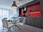 Sapphire - Luxury Furnished Condo All In King West