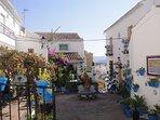 The Stunning Town of Iznájar