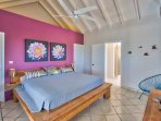 La Magnolia, 3BR vacation rental in Terres Basses, French St Martin