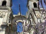 Abbeye St Jean D Angely