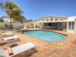 La Vista Grande... 4BR vacation rental in Beacon Hill, St Maarten