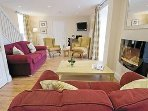 Millers Barn sleeps upto 5 persons all open plan living