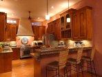 Kitchen 'Cocina'