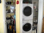 Duet washer and dryer (new fall 2015)
