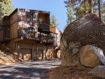 Cascade Tahoe Townhouse