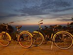 Four Bikes for Rent / First night is free of charge
