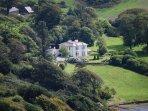 Lough Ine House