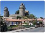 Castello Apremont