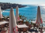 'Casa da Guia' Seafront Dining - 5 Min Walk from the Aprtment