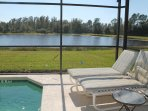 5 bed beauty with beautiful peaceful lake view!!
