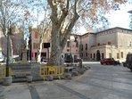 Local Square