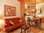 Mary's House Corfu | Living room