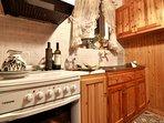 Mary's House Corfu | Kitchen