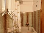 Mary's House Corfu | Bathroom
