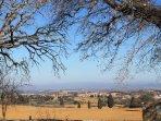 San Quirico visto dal Cantagalli